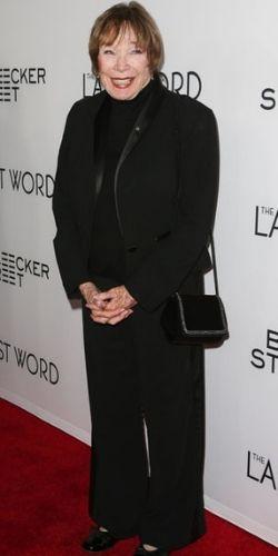 Shirley Maclaine's Height: Age, Net Worth 2020, Weight, Husband, Biography
