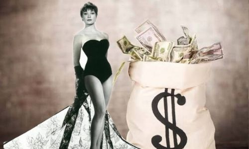 What is Shirley Maclaine's Net Worth in 2021 and how did she make her money?