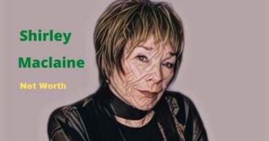 Shirley Maclaine's Net Worth in 2021 - How did Actress Shirley Maclaine earn her Net Worth?