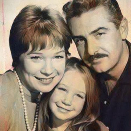 Shirley Maclaine's net worth
