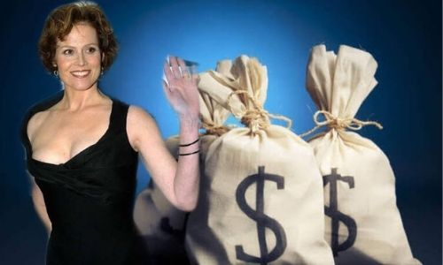 What is Sigourney Weaver's Net Worth in 2021 and how does she make her money?