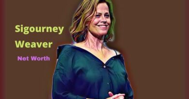 Sigourney Weaver's Net Worth in 2021 - How did Actress Sigourney Weaver earn her Net Worth?