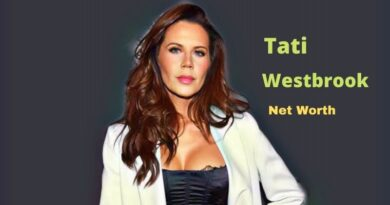 Tati Westbrook's Net Worth in 2020 - How did youtuber Tati Westbrook earn her Net Worth?