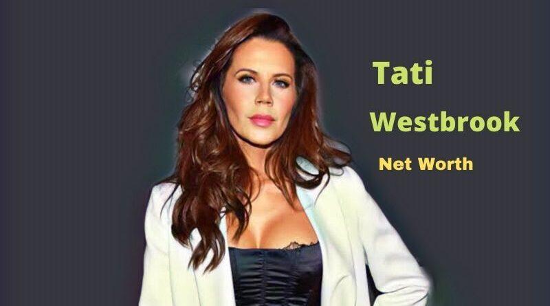 Tati Westbrook's Net Worth in 2020 - How did youtuber Tati Westbrook earn her Net Worth?