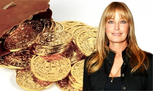 What is Bo Derek's Net Worth in 2020-2021 and how does she make her money?