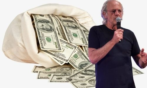 What is Christopher Lloyd's Net Worth in 2020-2021 and how does he make his money?