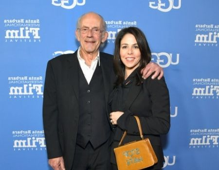 Christopher Lloyd married to Jane Walker Wood married in 1992 and divorced in 2005.