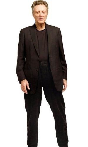 Christopher Walken's Height: Age, Net Worth 2021, Wife, Salary