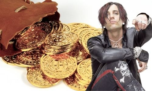 What is Criss Angel's Net Worth in 2020-2021 and how does he make his money?