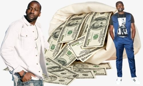 What is Destorm Power's Net Worth in 2020-2021 and how does he make his money?