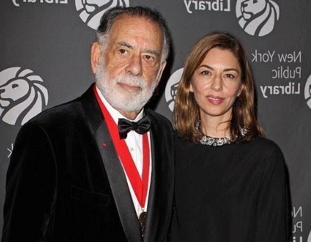 francis ford coppola's daughter Sofia Coppola