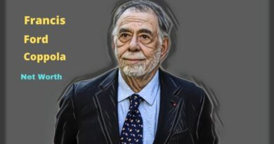 Francis Ford Coppola's Net Worth in 2021 - How did Film Director Francis Ford Coppola earn his Net Worth?