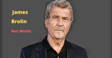James Brolin's Net Worth in 2021 - How did Actor, Producer James Brolin earn his Net Worth?