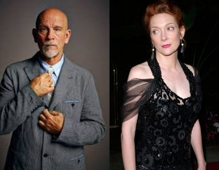 Who has John Malkovich Dated? Girlfriend