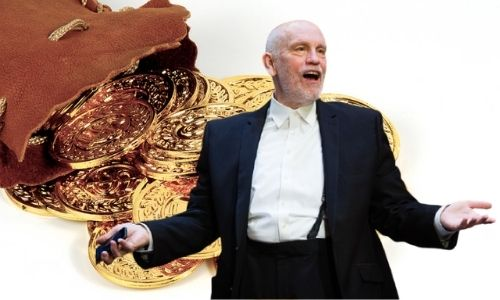 What is John Malkovich's Net Worth in 2020-2021 and how does he make his money?