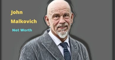John Malkovich's Net Worth in 2021 - How did Actor John Malkovich earn his Net Worth?