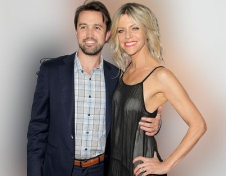 Kaitlin Olson's Personal Life - Husband & Kids