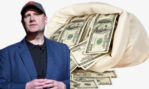 What is Kevin Feige's Net Worth in 2021 and how does he make his money?
