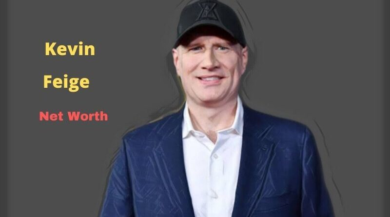 Kevin Feige's Net Worth in 2021 - How did TV Producer Teri Hatcher earn his Net Worth?