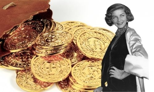 What as Lauren Bacall's Net Worth in 2020-2021 and how does she make her money?