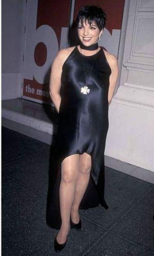 Liza Minnelli's Height: Age, Net Worth 2021, Husband, Salary