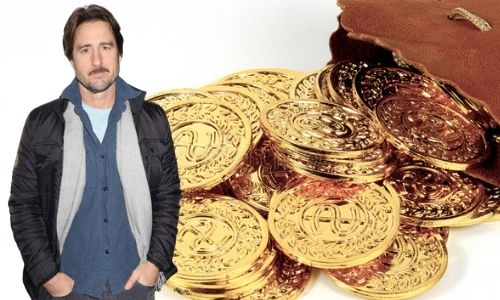 What is Luke Wilson's Net Worth in 2020-2021 and how does he make his money?