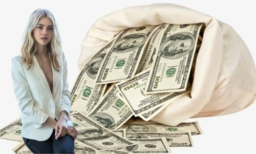 What is Nicola Peltz's Net Worth in 2020-2021 and how does she make her money?