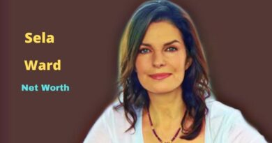 Sela Ward's Net Worth in 2021 - How did Actress Sela Ward earn her Net Worth?
