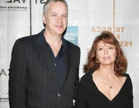 Susan Sarandon's Boyfriend - Husband & Kids