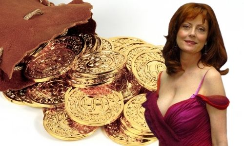 What is Susan Sarandon's Net Worth in 2020-2021 and how does she make her money?