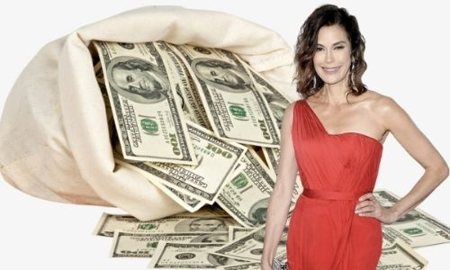 What is Teri Hatcher's Net Worth in 2021 and how does she make her money?