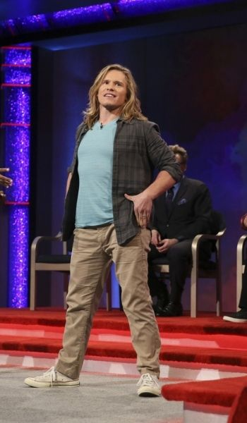 Tony Cavalero's Height: Age, Net Worth 2020, Wife, Salary