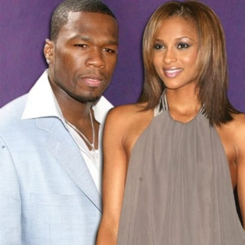 50 Cent has been in relationships with Ciara Princess (2007 - 2010)