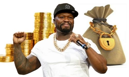 What is 50 Cent's Net Worth in 2021 and how does he make his money?