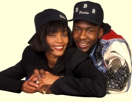 Bobby Brown's - Wife, Kids, and Relationships