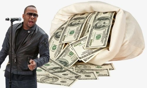 What is Bobby Brown's Net Worth in 2021 and how does he make his money?