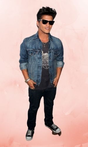 Bruno Mars' Height: Age, Net Worth 2021, Wife, Salary