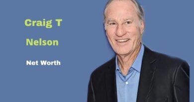 Craig T Nelson's Net Worth in 2021 - How did actor Craig T Nelson earn his Worth?