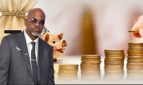 What is Dame Dash's Net Worth in 2021 and how does he make his money?
