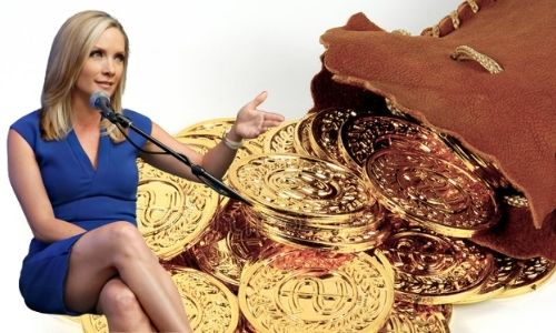 What is Dana Perino's Net Worth in 2021 and how does she make her money?