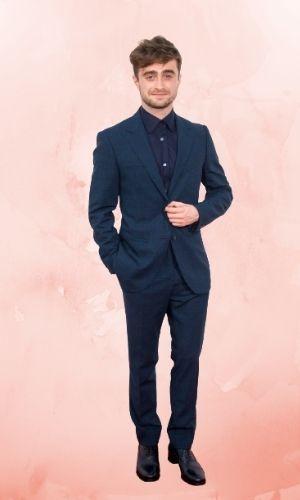 Daniel Radcliffe's Height: Age, Net Worth 2021, girlfriend, Salary