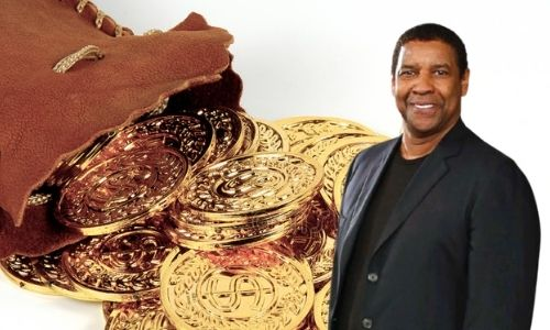 What is Denzel Washington's Net Worth in 2021 and how does he make his money?