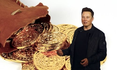 What is Elon Musk's Net Worth in 2021 and how does he make his money?