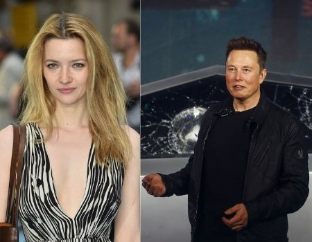 Elon Musk's Wife, Girlfriends, & Kids