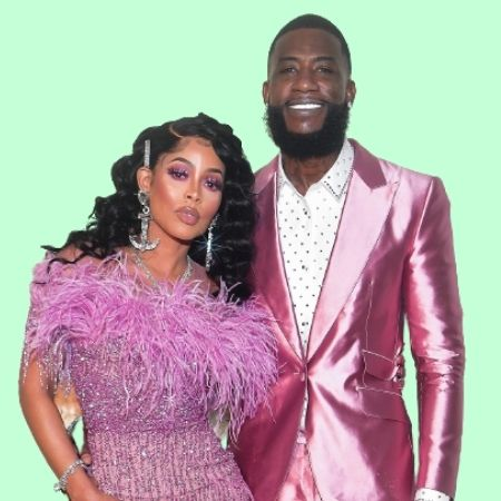 Who is Gucci Mane's wife?
