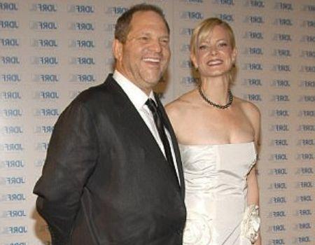 Harvey Weinstein's Personal Life - Wife & Kids