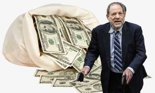 What is Harvey Weinstein's Net Worth in 2021 and how does he make his money?
