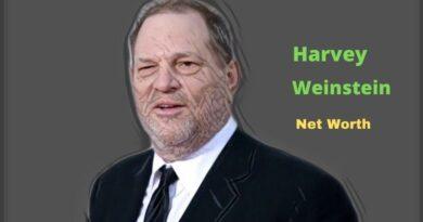 Harvey Weinstein's Net Worth in 2021 - How did Producer Harvey Weinstein earn his Net Worth?