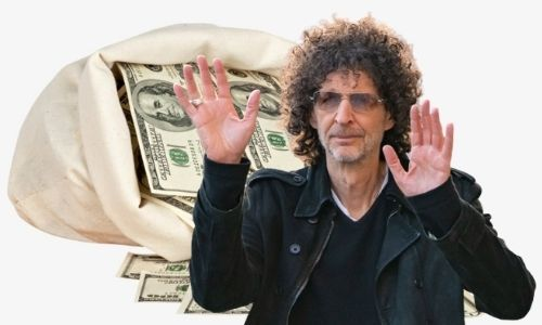What is Howard Stern's Net Worth in 2021 and how does he make his money?