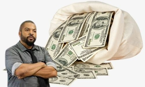 What is Ice Cube's Net Worth in 2021 and how does he make his money?